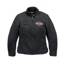 GIACCA IN PELLE LEGEND H-D
